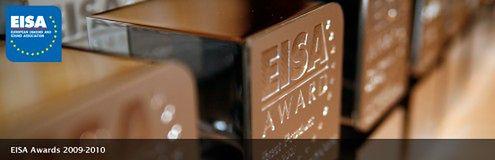 Nagrody EISA 2009-2010