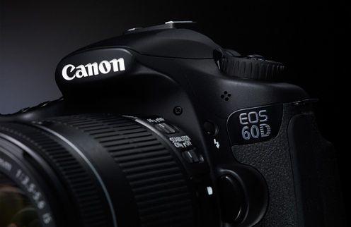 Canon EOS 60D - pierwsze opinie