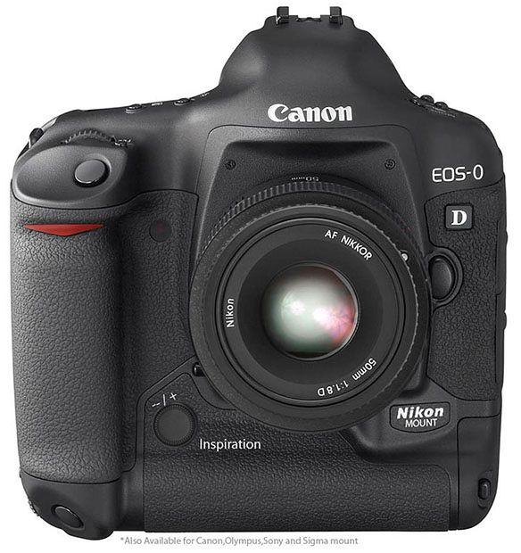 Canon EOS-0