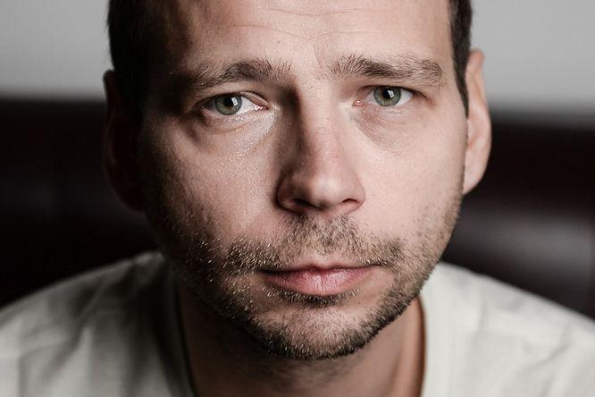 Marcin Falana - nowy redaktor Fotoblogia.pl.