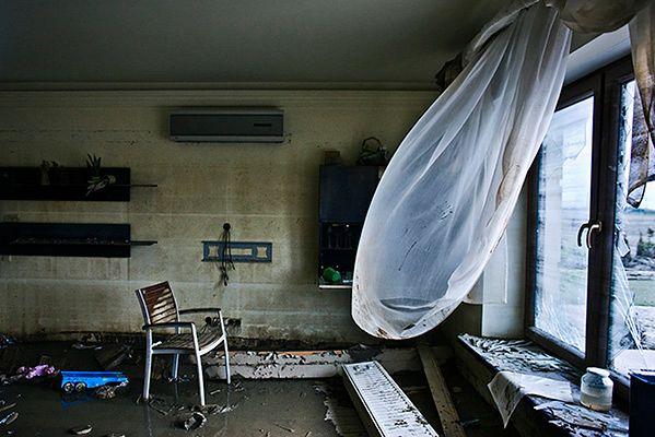 Fot. Filip Ćwik - dzięki uprzejmości Sony World Photography Awards 2011