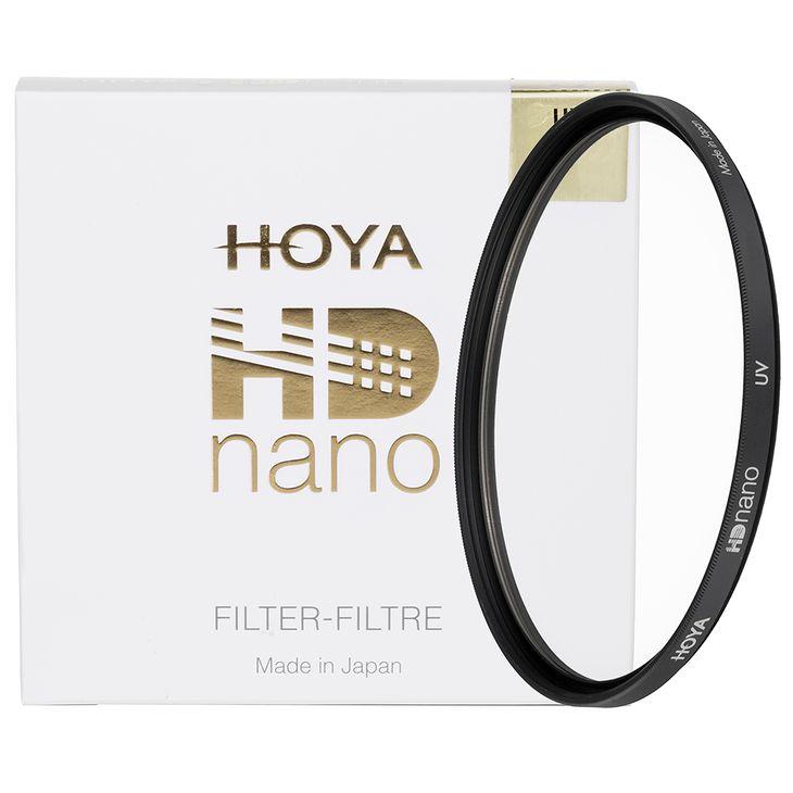Hoya HD NANO UV