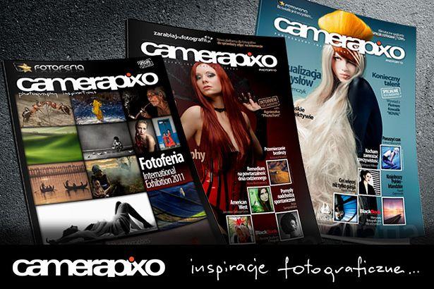 Nowe numery Camerapixo