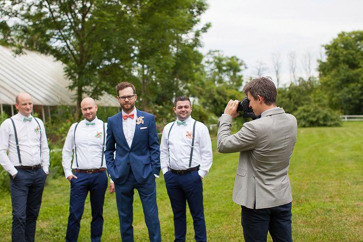 Wszystko Co Chcesz Wiedzieć O Fotografii ślubnej Ale Boisz Się