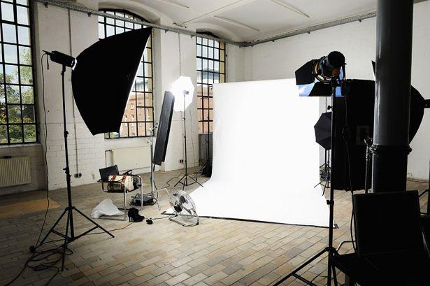Domowe Tanie Studio Fotograficzne Jak Zacząć Poradnik
