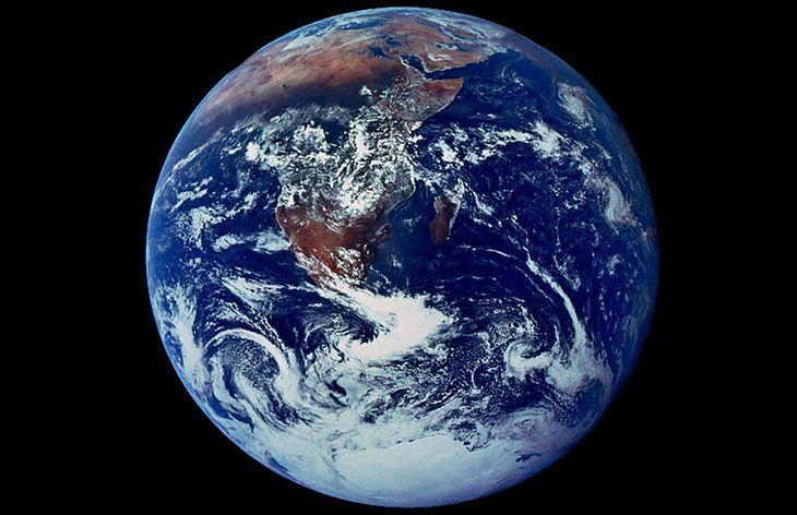 Fot. NASA Johnson Space Center