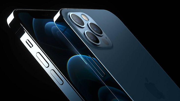 iPhone 12 to nie tylko cztery nowe modele. To też zupełnie nowe podejście do fotografii mobilnej.