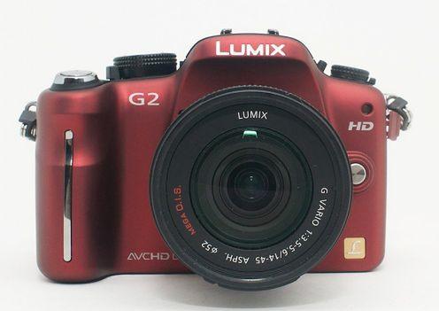 Panasonic Lumix DMC-G2 czy tania lustrzanka? TEST cześć2