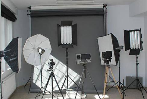 Dni otwarte w Warszawskiej Szkole Fotografii
