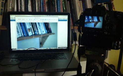 Jak za darmo nagrać filmy HD Canonem 40D i 450D