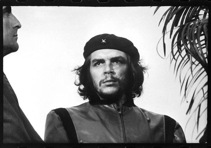 """Guerrillero Heroico"", 1960, Alberto ""Korda"" Gutierrez"