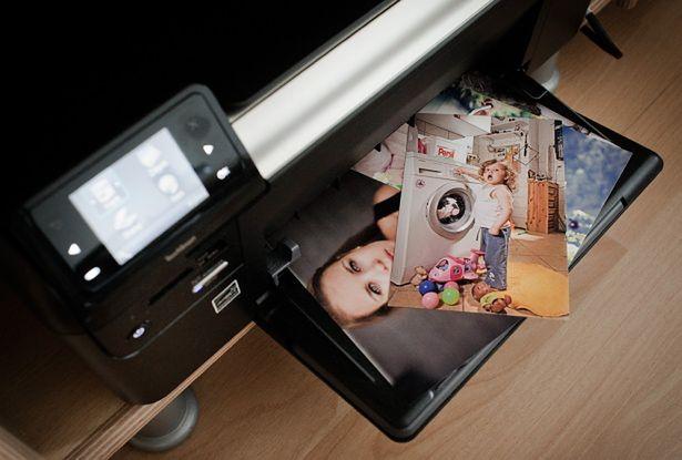 Funkcja ePrint - ulepszony współczesny faks?
