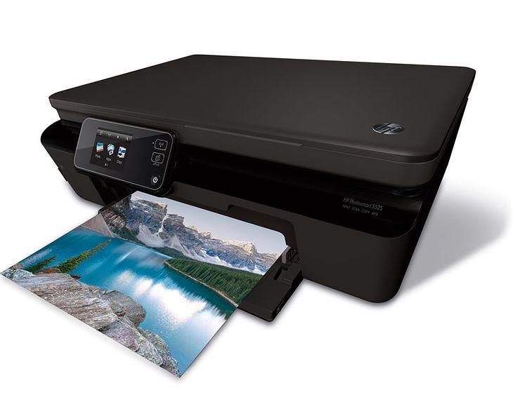 Nagroda za 1. miejsce: HP Deskjet Ink Advantage 5525 eAIO
