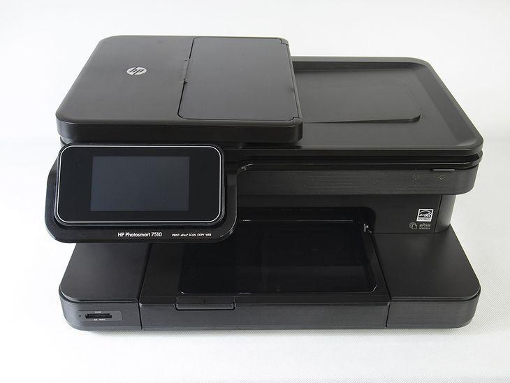 Dodatkowa nagroda -urządzenie wielofunkcyjne HP Photosmart 7510 eAIO.