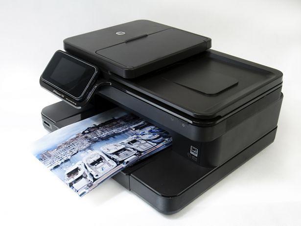 HP Photosmart 7510 e-AIO