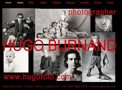 Hugo Burnard