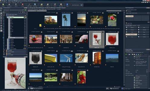IDimager V5 - ciekawe oprogramowanie do katalogowania zdjęć