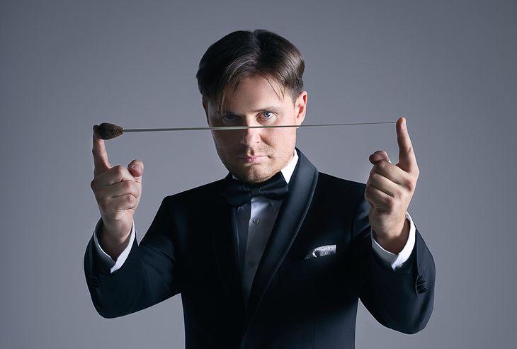 Dyrektor Jurek Dybał, Sinfonietta Cracovia