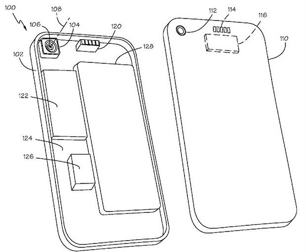 iPhone z wymienną optyką nadchodzi?