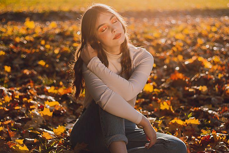 modelka: Wiktoria Solarska makijaż: Karolina Wawrzyniak
