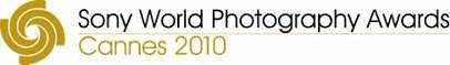 Sony World Photography Awards 2010 - skład jury