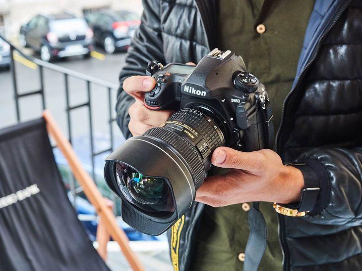 Nikon D850 ma najlepszą matrycę w historii pomiarów DxO