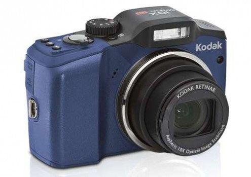 Kodak EasyShare Z915 - 10 Mpx i 10x zoom