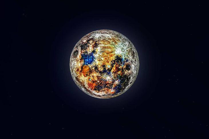 86a81993d5afdf 150 tysięcy ujęć po to, by pokazać kolory Księżyca | Fotoblogia.pl