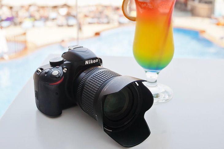 Groovy Nikon D3200 - wilk w owczej skórze [wideotest] | Fotoblogia.pl ZJ73