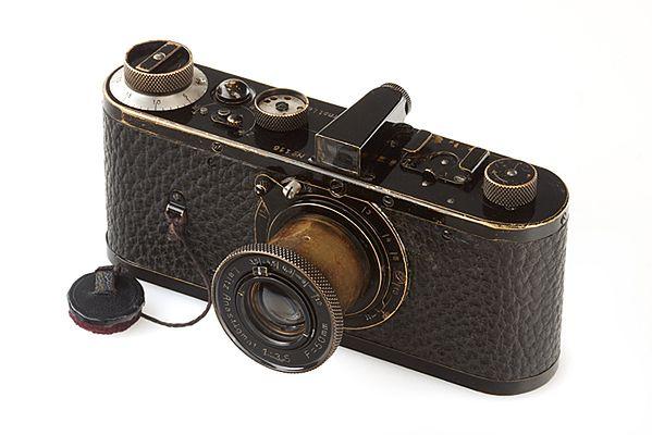 Leica 0-Serie ©Westlicht Gallery