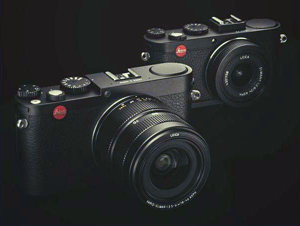Leica M Mini