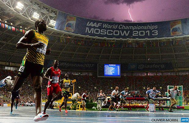 Fot. Olivier Morin/AFP