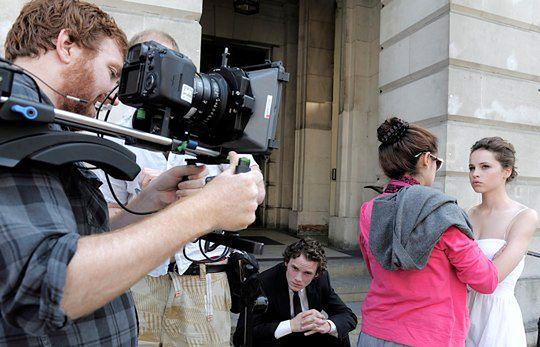 Film nakręcony Canonem 7D sprzedany za 7 mln dolarów