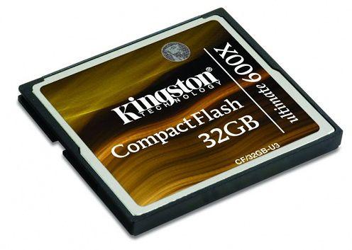 Kingston Cf Ultimate 600x Piekielnie Szybka Karta Fotoblogia Pl