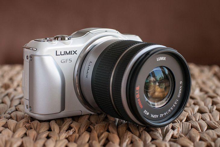 Panasonic Lumix GF5 © Krzysztof Basel