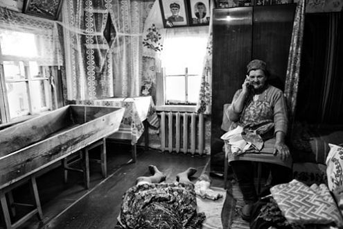 fot. Maciej Nabrdalik
