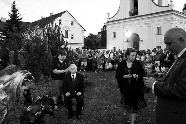 Fot. Maciej Nabrdalik / VII Network