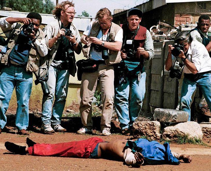RPA - Johanesburg, 19.04.1994.