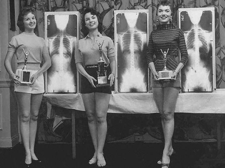 Wybory Miss Postawy 1956