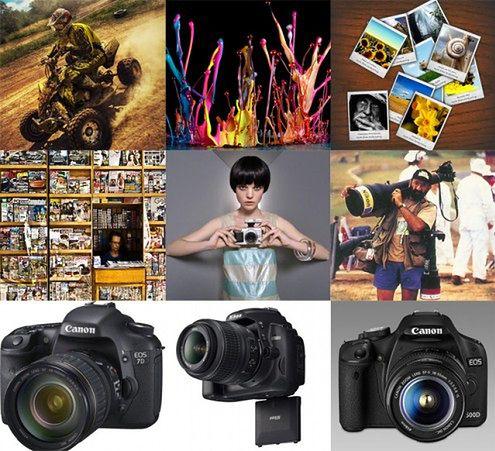 10 najpopularniejszych tekstów Fotoblogi 2009 roku