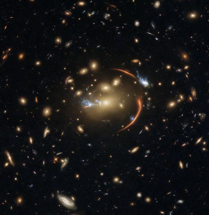 Galaktyka MRG-M0138.