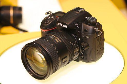 Nikon D7000 - pierwsze wrażenia