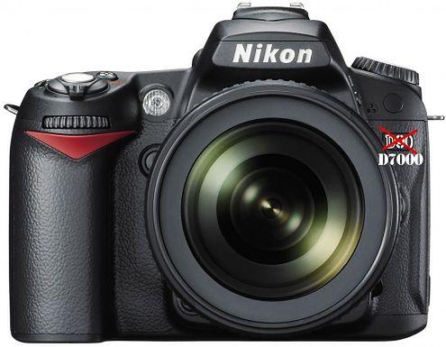 Premiera Nikona D7000 już za tydzień?