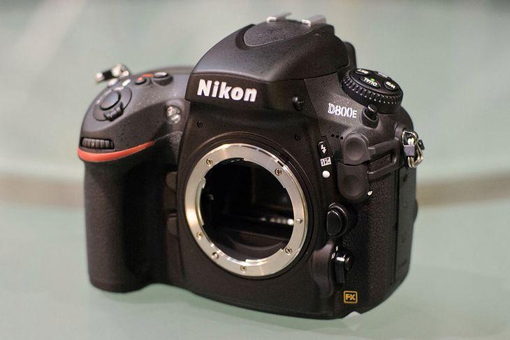 Nikon D800 zdetronizowany przez    | Fotoblogia pl