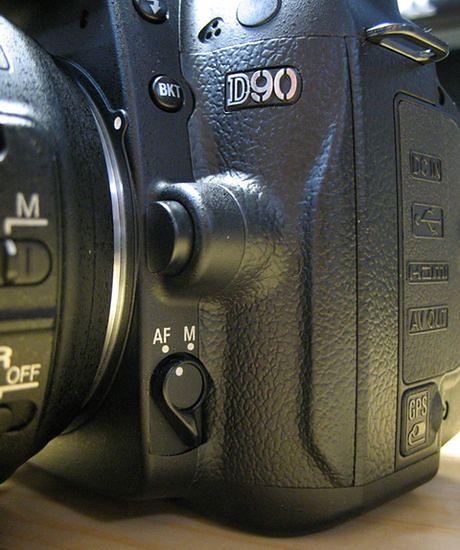 Czy to w końcu prawdziwy Nikon D90?