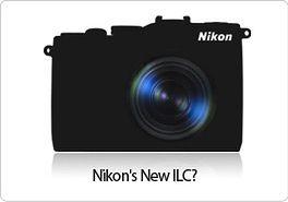 Nikon ILC