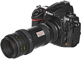 AstroScope 9350NIK dla Nikonów