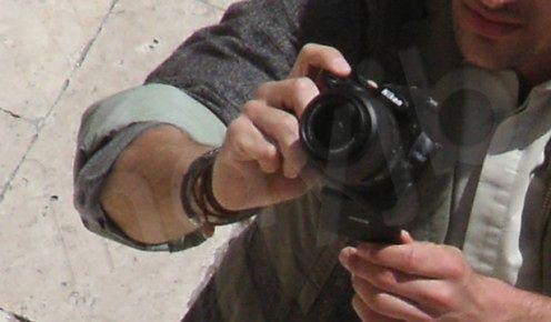 Następca Nikona D60 z wychylanym monitorem?