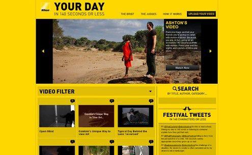 Nikon Festival - wygraj swoje 100 tys. dolarów