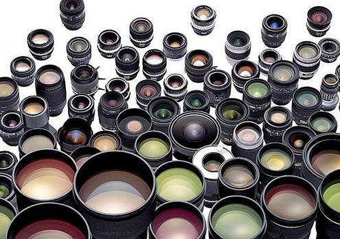 Nikon D40, D40x, D60, D3000, D5000 - jakie obiektywy działają z AF? cz.2